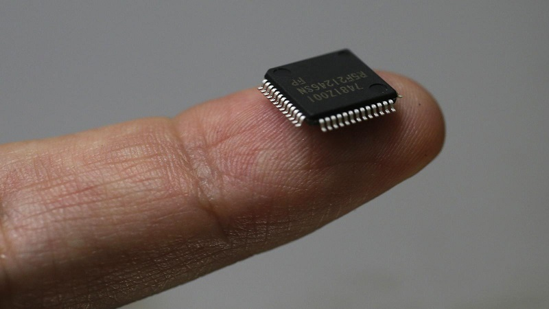 ARM working on bringing AI chips to IoT devices 4