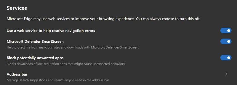 Microsoft looking to block crapware downloads 4