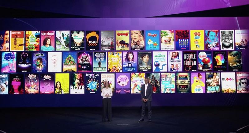 HBOMax reveals impressive launch movie title list 6