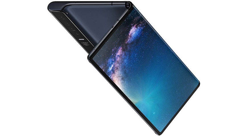 Huawei's 2020 line of hardware includes upgraded folding phones, powerhouse tablets and slim laptops 6