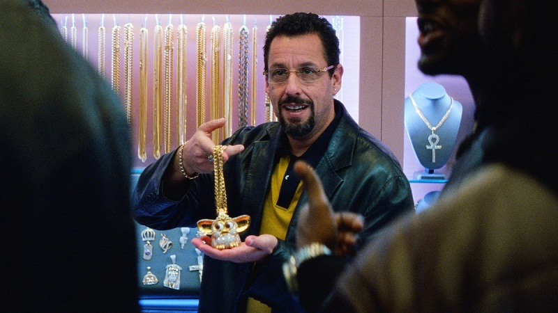 Watch out Tom Cruise, Netflix is sending Adam Sandler to space 3