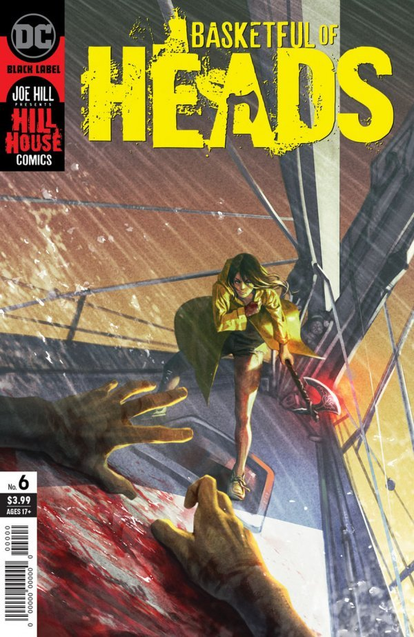 The best comic book covers of the week – 23 March 2020 43