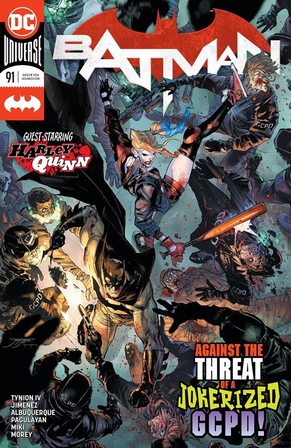 The best comic book covers of the week – 16 March 2020 33