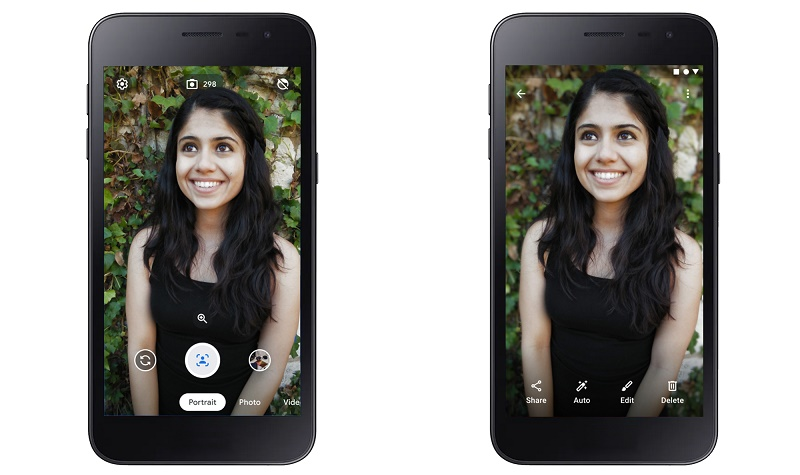 Google launch a new Camera Go app for entry-level devices 2