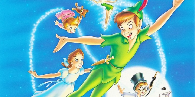 Disney has found its lead actors for the live-action Peter Pan & Wendy movie 3