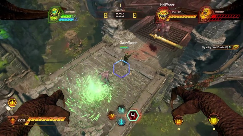 Doom Battlemode (7)