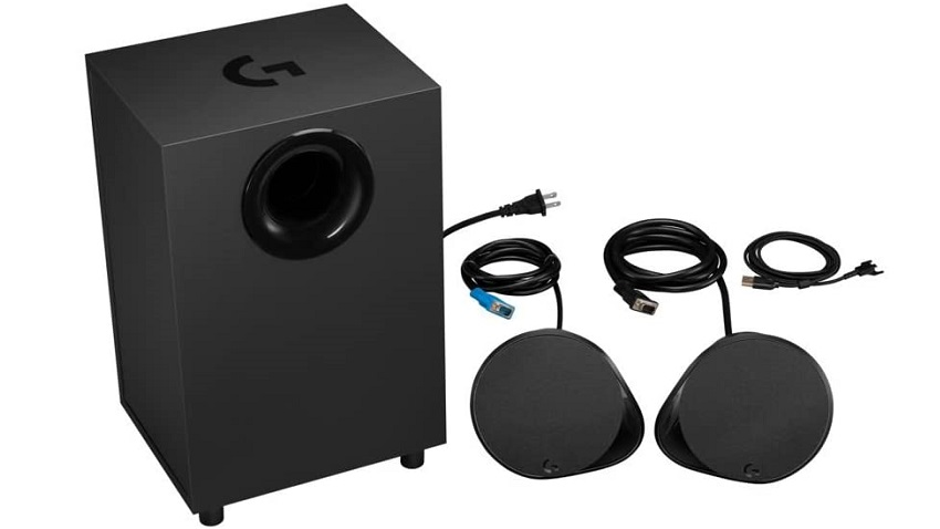 Logitech: G560 Lightsync Gaming Speakers review – Tripping the light fantastic 10
