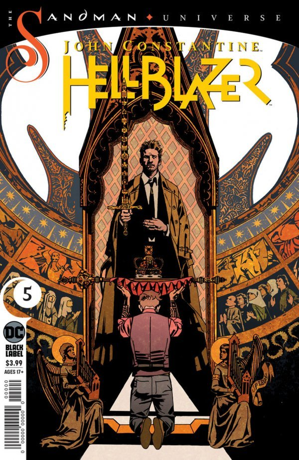 The best comic book covers of the week – 23 March 2020 53