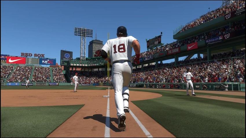 MLB(R) The Show(TM) 20_11