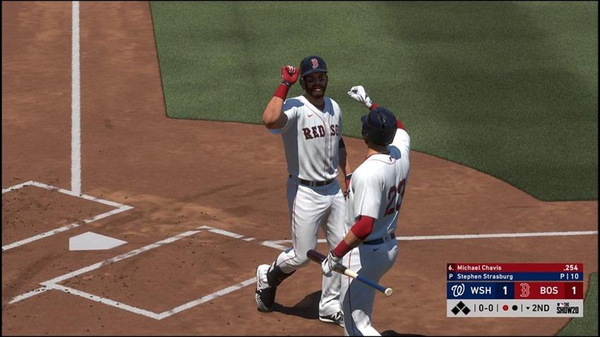 MLB(R) The Show(TM) 20_18
