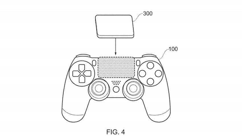 New PlayStation controller patent has a neat idea for making games more accessible 4