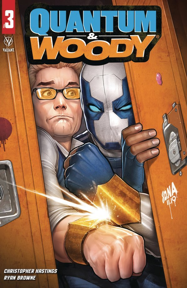 The best comic book covers of the week – 23 March 2020 64
