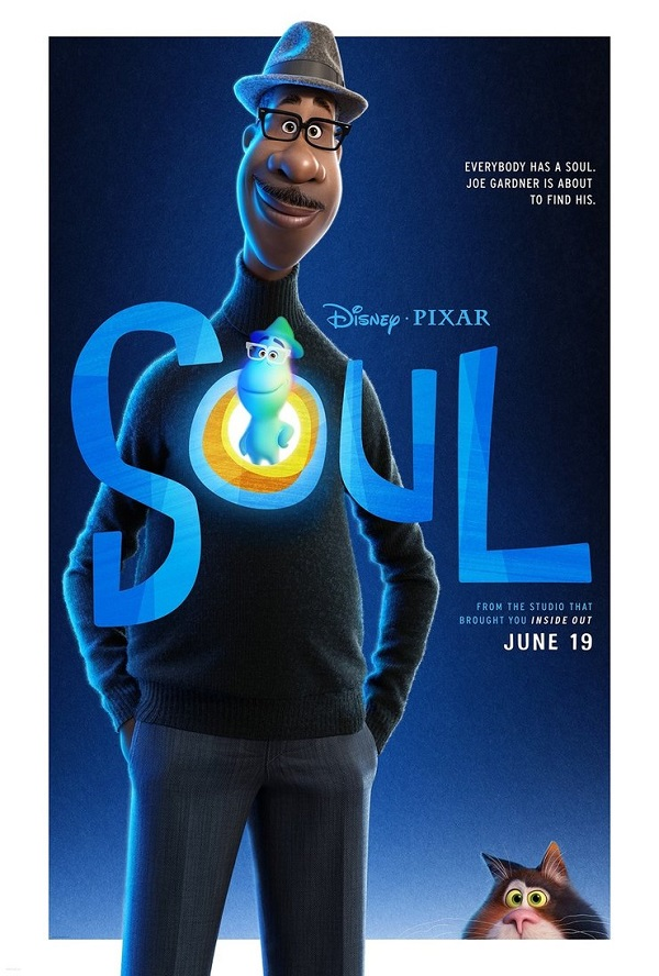 Jamie Foxx is trying to find his life again in this trailer for Pixar's Soul 4