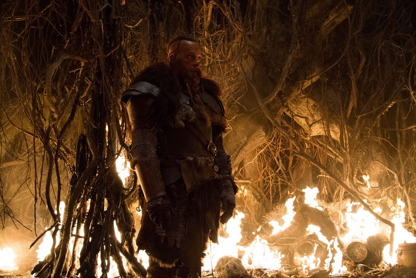 The Last Witch Hunter sequel in development 4