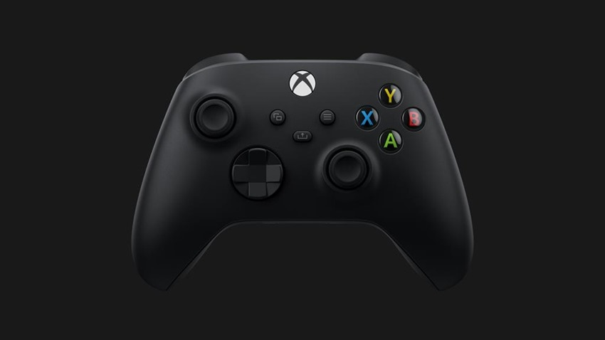 The Xbox Series X controller still has AA battery support because fans demanded it 4
