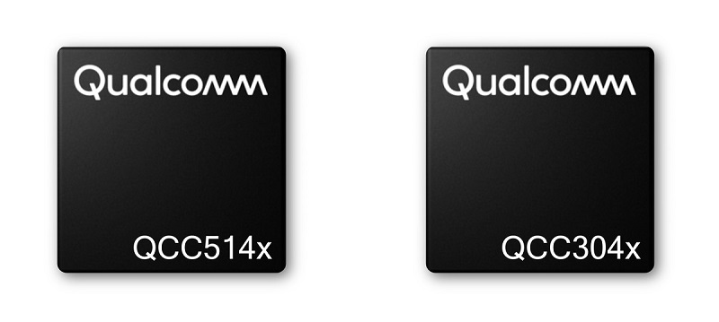Qualcomm new wireless headsets chips aim to bring high budget features to low budget devices 3