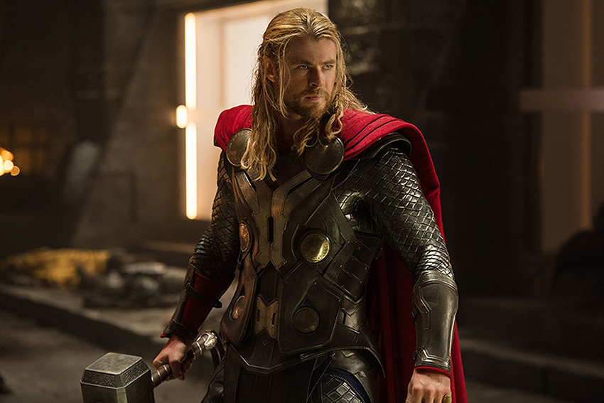 """Patty Jenkins on why she left Thor: The Dark World: """"You can't do movies you don't believe in"""" 5"""