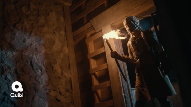Horror comes in short doses in this new trailer for Sam Raimi's 50 States of Fright 2