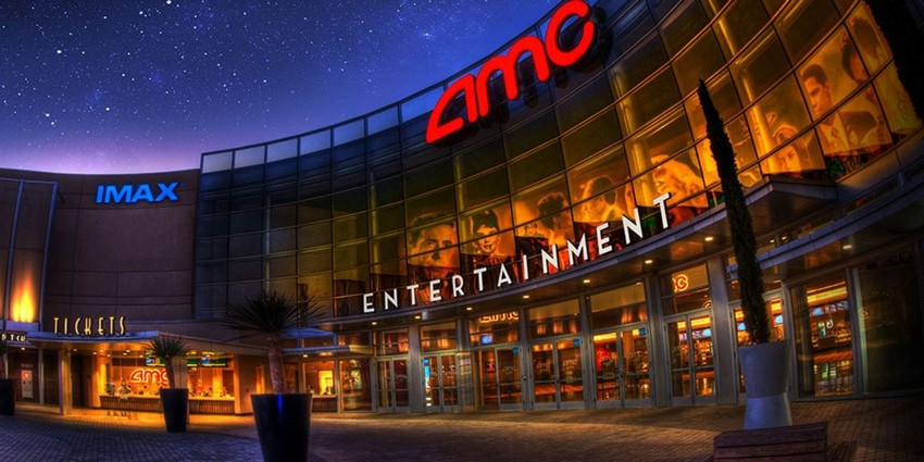Rumour: Amazon considering an acquisition of AMC Theatres 4