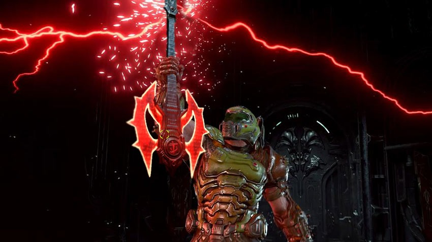 Doom Eternal S Officially Released Soundtrack Is A Poorly Mixed