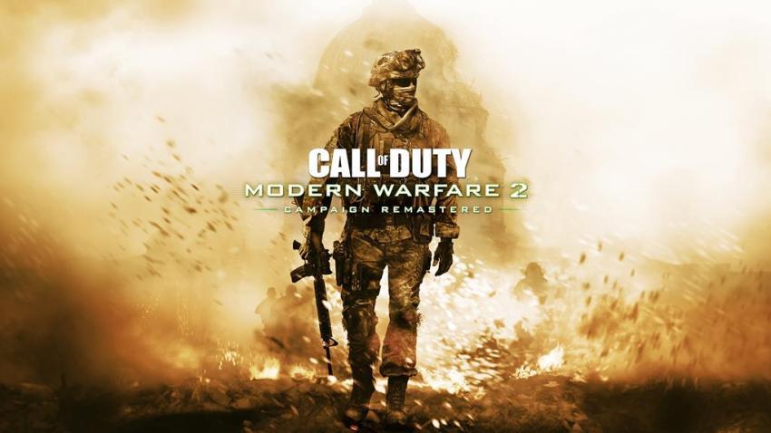 Call of Duty: Modern Warfare 2 Campaign Remastered review – More Darn Warfare 6