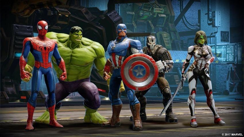 Marvel Strke Force (3)
