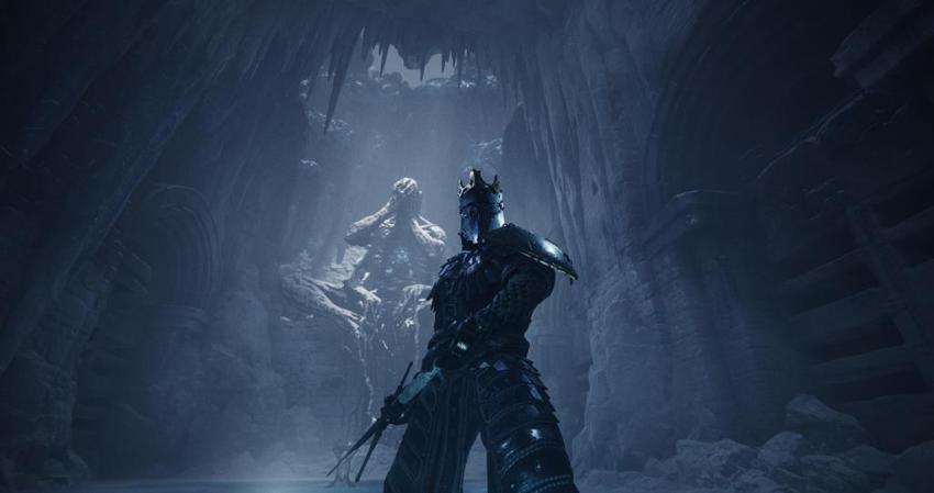 Mortal Shell looks like Sekiro fused with Diablo, watch the reveal trailer here 12