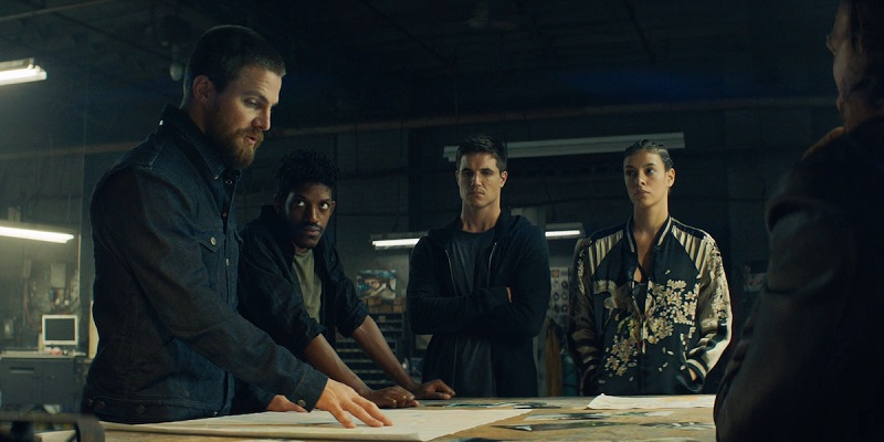 Code 8 Review - Great actors and an intriguing world with a predictable sci-fi crime plot 9