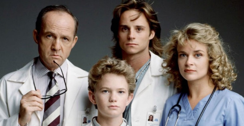 A female-led Doogie Howser reboot in the works for Disney+ 4