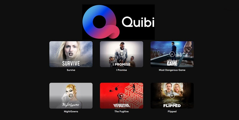 Quibi experiences outages on launch day 4