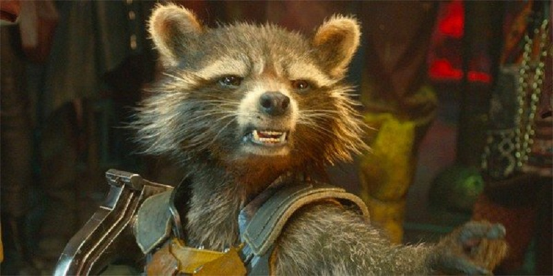 James Gunn says Guardians of the Galaxy 3 will focus more on Rocket 2