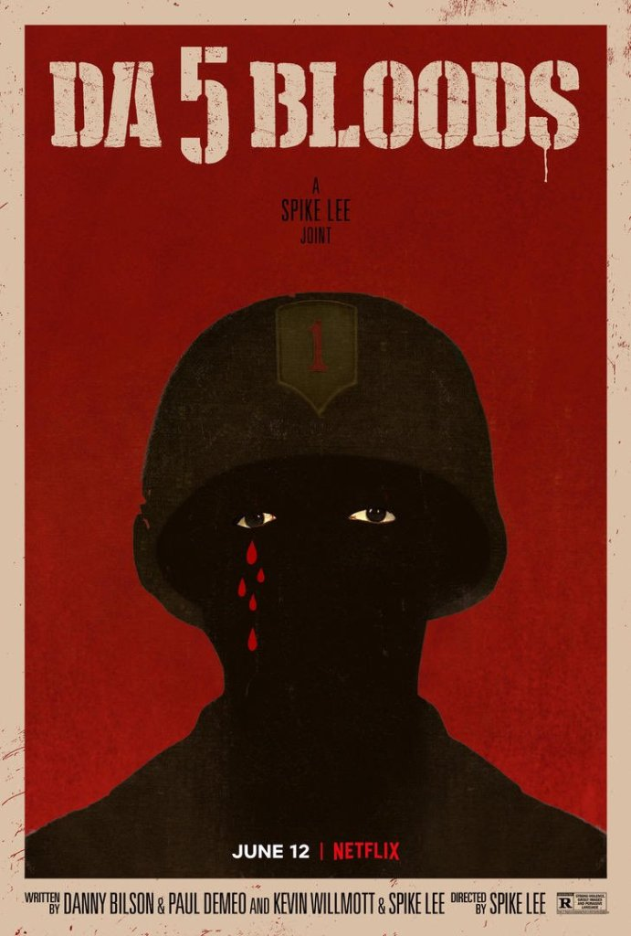 Watch: Spike Lee is back with a brand new joint in the Vietnam epic Da 5 Bloods 6