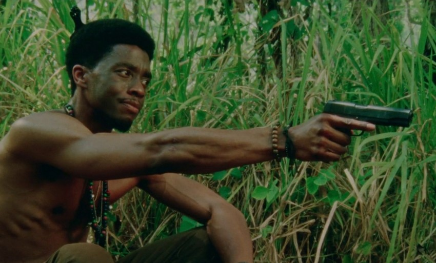 Watch: Spike Lee is back with a brand new joint in the Vietnam epic Da 5 Bloods 4