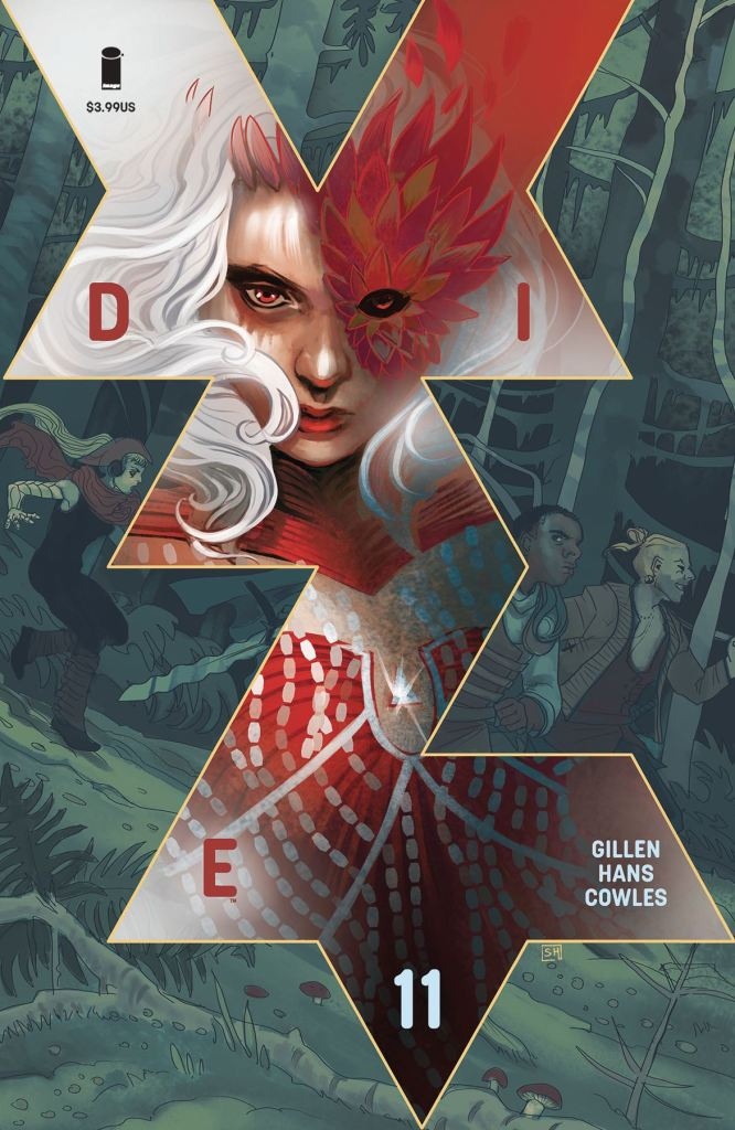 The best comic book covers of the week – 04 May 2020 57