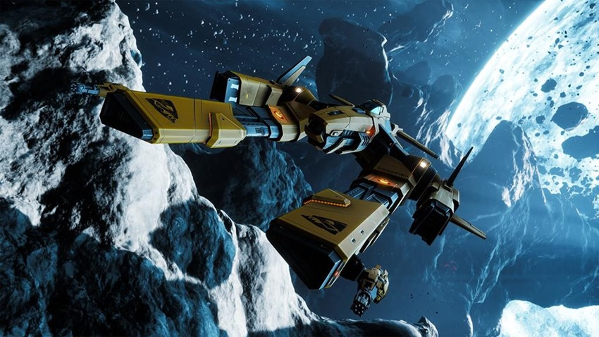 Competition: Win one of 20 Everspace 2 prototype codes! 2