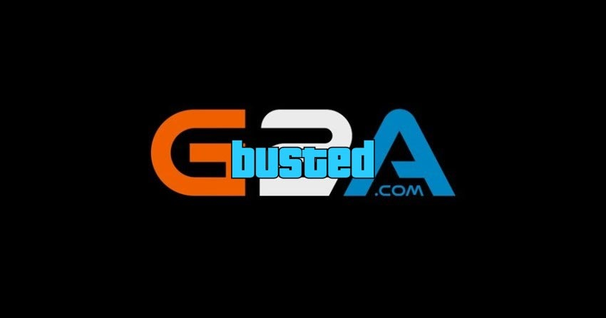 G2A has to pay $40 000 back to the one studio that called them out on their shady key-reselling bluff - Critical Hit