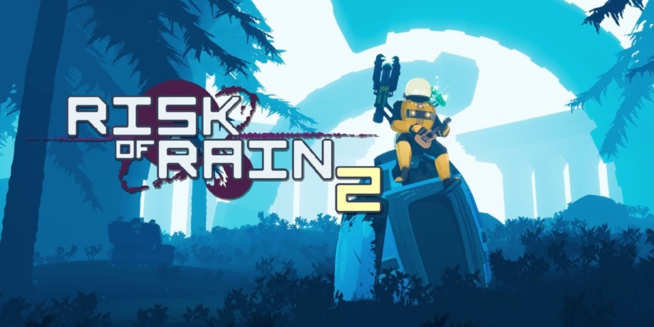 Risk of Rain pushes hotly anticipated 1.0 launch back to August - Critical Hit