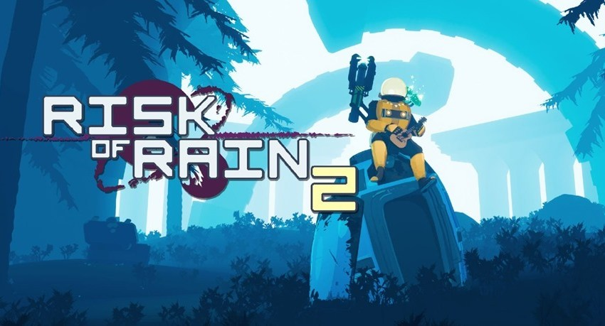 Risk of Rain pushes hotly anticipated 1.0 launch back to August 10