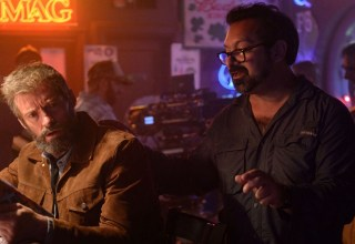 How Logan is helping director James Mangold prepare for Indiana Jones 5 6