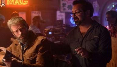 How Logan is helping director James Mangold prepare for Indiana Jones 5 12