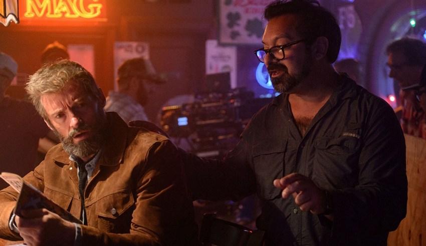 How Logan is helping director James Mangold prepare for Indiana Jones 5 4
