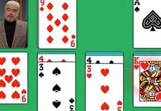 Solitaire is now over 30 years old and still sees plenty of action from office workers and your mom 6