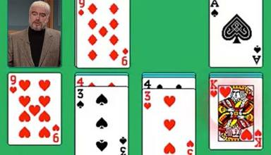 Solitaire is now over 30 years old and still sees plenty of action from office workers and your mom 11