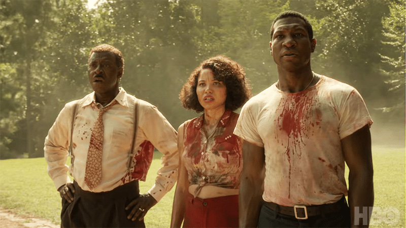 Lovecraft Country: Watch the trailer for Jordan Peele and JJ Abrams' monstrous new show 4