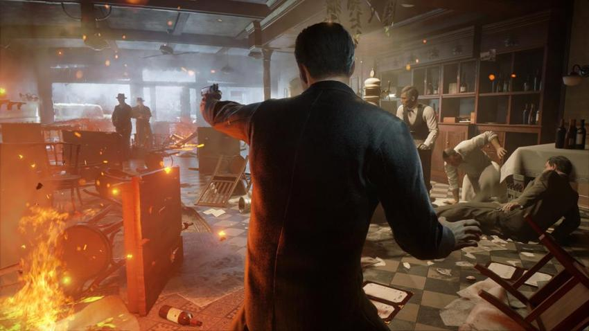 Mafia: Definitive Edition is coming on August 28, Mafia II Remaster and Mafia III Definitive Edition out now 16