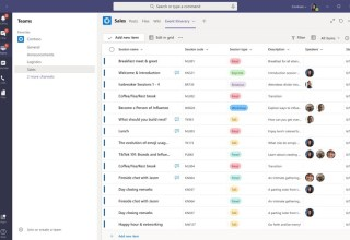 Microsoft launches new tasks tracking app Lists for Office 365 12