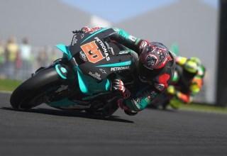MotoGP 20 Review – Not a Marqued improvement 39