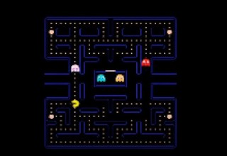 Nvidia's AI recreated Pac-Man just by watching it being played 8