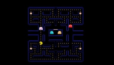 Nvidia's AI recreated Pac-Man just by watching it being played 23