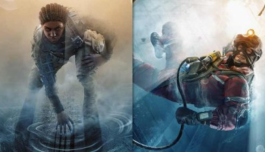 Rainbow Six Siege – Here's a closer look at what Melusi and Ace bring to Operation Steel Wave 6